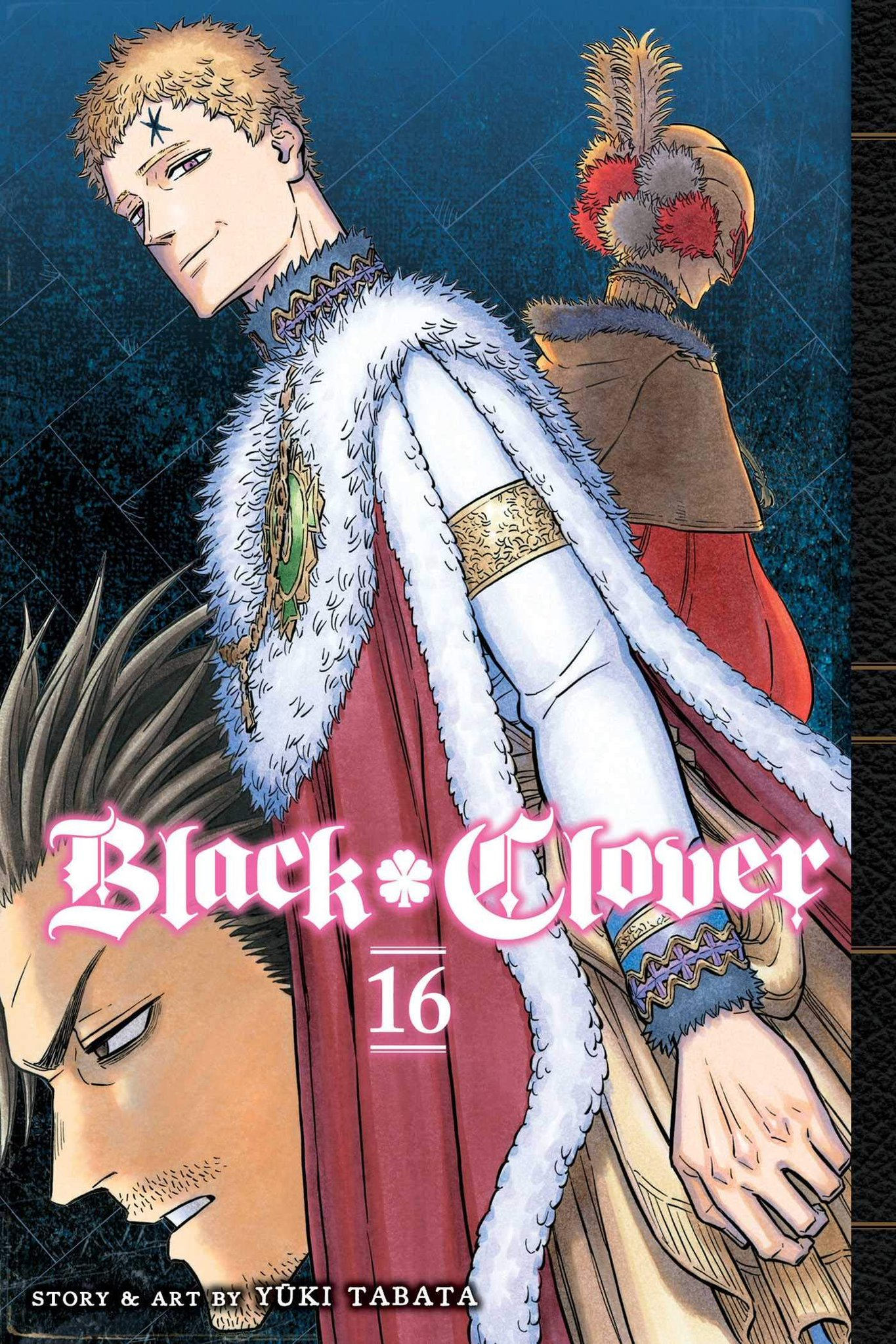 Blackclover Öラッククローバー On Twitter Upcoming Episode Titles Blackclover Episode 92 The Wizard King Vs The Leader Of The Eye Of The Midnight Sun Chapter 143 Episode 93 Julius He is also a former captain of the grey deer squad. upcoming episode titles blackclover