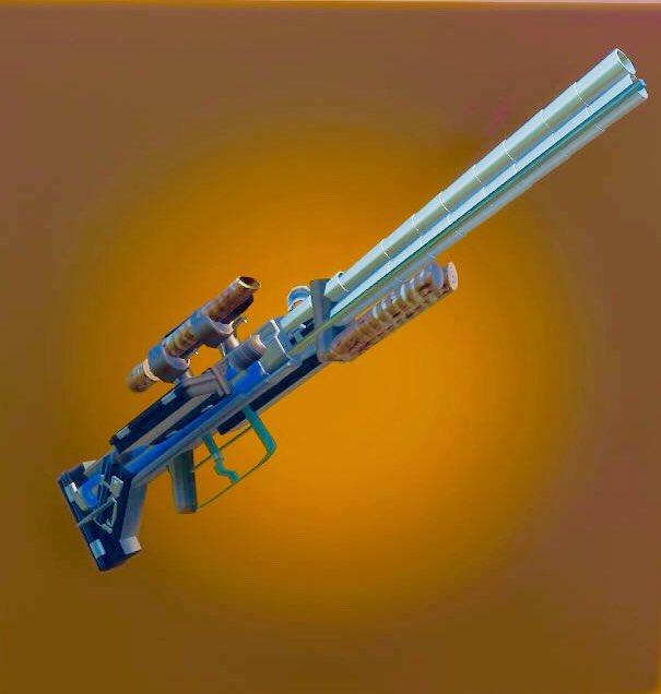 新 武器 ナイト フォート