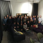 Image for the Tweet beginning: The Consortium