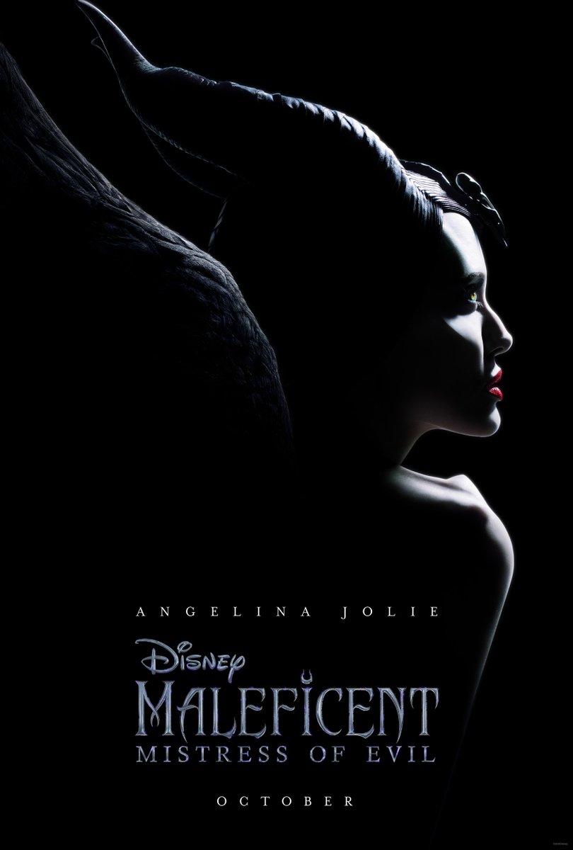 Maleficent Mistress Of Evil 2019 Angelina Jolie Kaskus