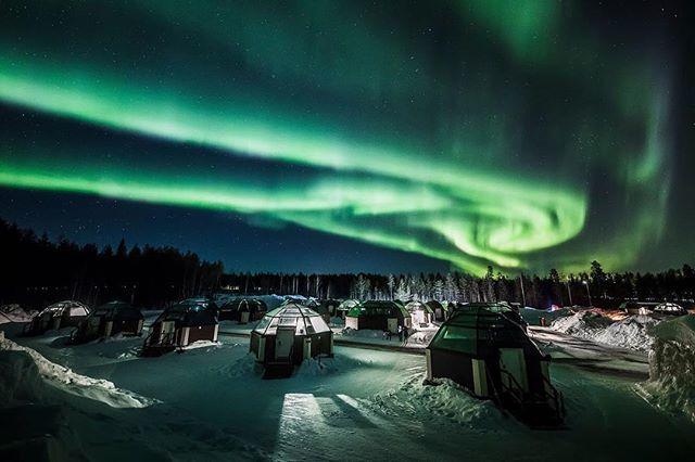Visit Rovaniemi ( VisitRovaniemi)  a332cbf076