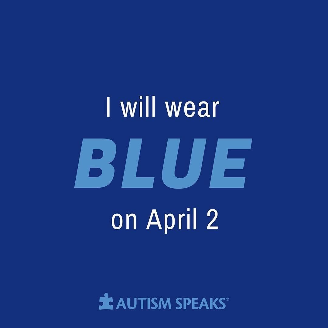 April 2nd is coming up soon and of course we will be doing our yearly collage! So make sure to wear blue on April 2nd! #autismawareness #blog #podcast #sndblog #sndpodcast #sndpodcastchannel #Autismpic.twitter.com/gXx3nGQlyI