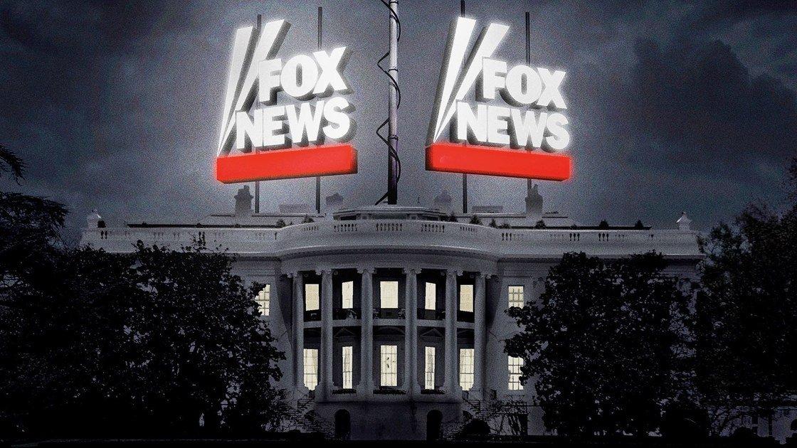 .@JaneMayerNYer on Fox News' transition from partisanship to propaganda: http://nyer.cm/2mVXSRy