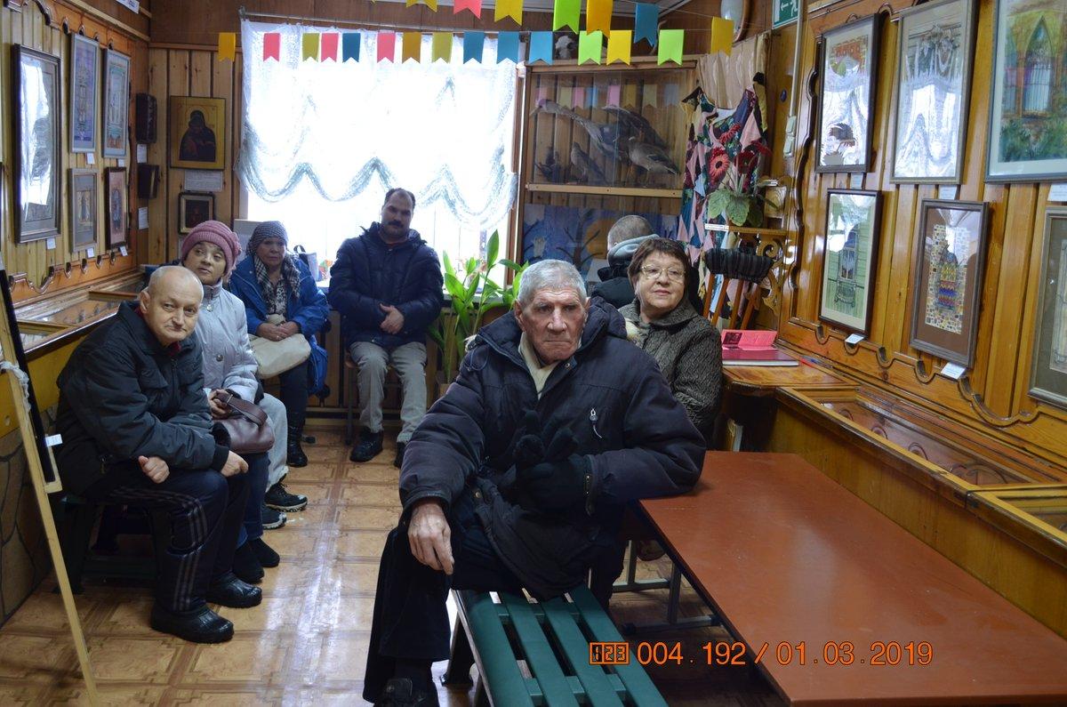 Тольятти пансионат для пожилых климовский дом престарелых и инвалидов отзывы