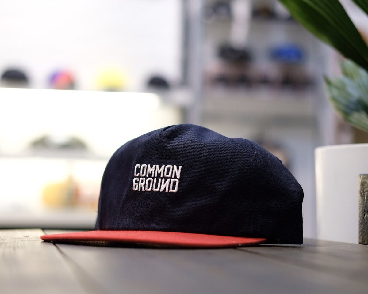 79ab28a37b6 COMMON GROUND® ( commongrovnd)