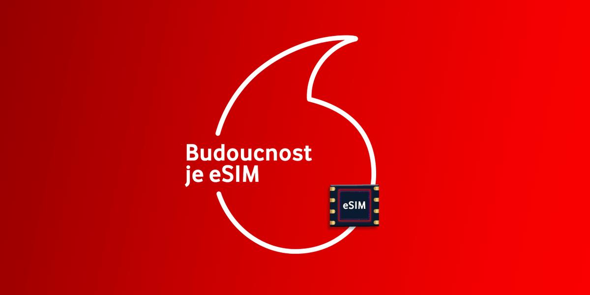 Vodafone ČR on Twitter:
