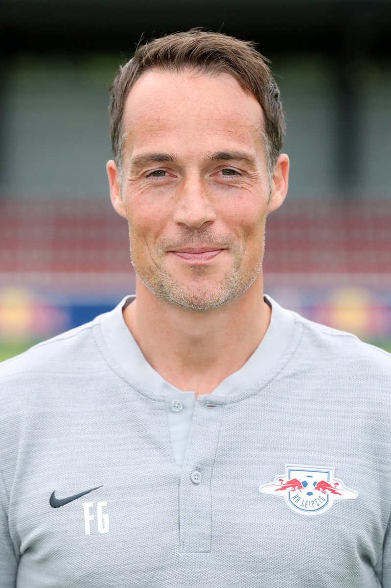 Rb Leipzig English On Twitter Our Gk Coach Frederik Gossling Has Extended His Contract With The Club Until 2022 We Look Forward To More Success Working With You Freddy