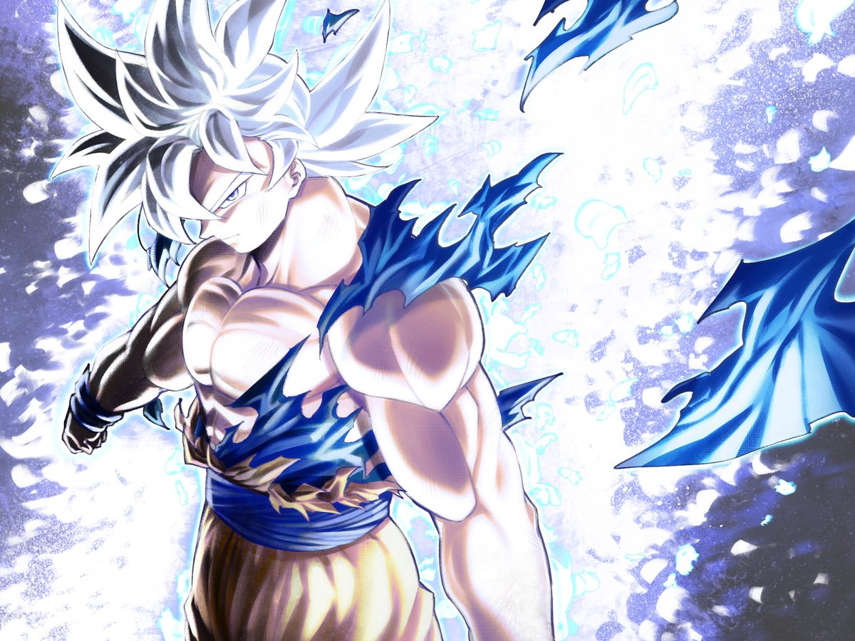 Images découvertes [Fanarts Dragon Ball] - Page 6 D00SYyeV4AAT7kD