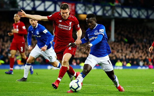 We had enough chances to win yesterday - but there's still a long way to go & we're right in this 💪🏻🔴 #YNWA