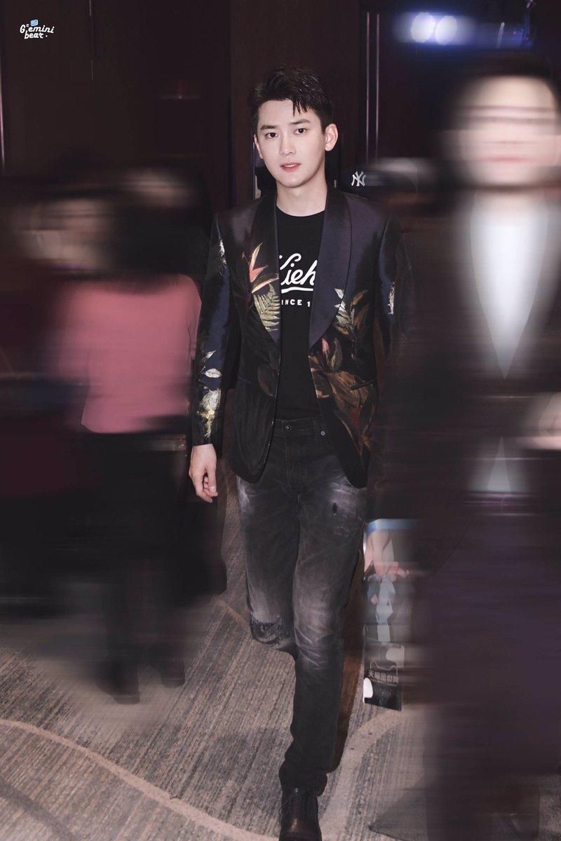 030419 Dylan Xiong at Tmall 2019 Beauty Make up event   Cr: GeminiBear丨熊梓淇  #熊梓淇 #DylanXiong #XiongZiQi #SpeXialDylan https://t.co/an1taGI3x8