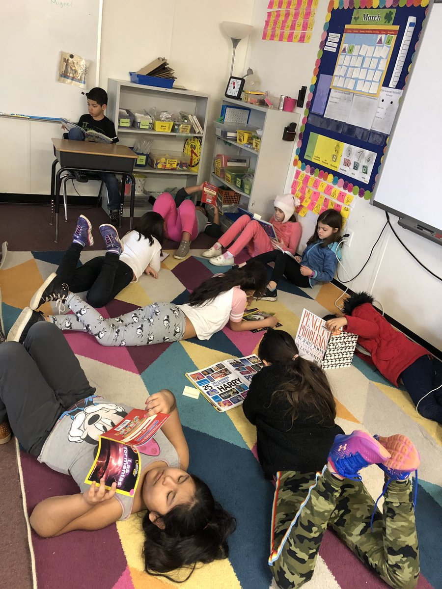 To kickstart the read-a-thon, we dropped everything and read this morning! What a perfect way to start off the week! <a target='_blank' href='http://search.twitter.com/search?q=DEAR'><a target='_blank' href='https://twitter.com/hashtag/DEAR?src=hash'>#DEAR</a></a> <a target='_blank' href='http://search.twitter.com/search?q=KWBReadAThon19'><a target='_blank' href='https://twitter.com/hashtag/KWBReadAThon19?src=hash'>#KWBReadAThon19</a></a> <a target='_blank' href='http://search.twitter.com/search?q=KWBPride'><a target='_blank' href='https://twitter.com/hashtag/KWBPride?src=hash'>#KWBPride</a></a> <a target='_blank' href='http://twitter.com/BarrettAPS'>@BarrettAPS</a> <a target='_blank' href='https://t.co/DXQPuN4Om7'>https://t.co/DXQPuN4Om7</a>
