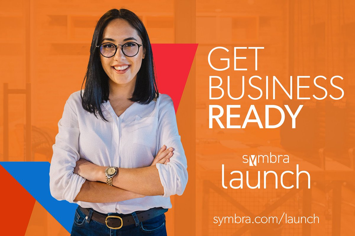Need a business boost? Start tomorrow (Tues. Mar. 5th). Join me and the Launch team to get your business to the next level. We have 2 spots left. Register at http://www.symbra.com/launch @symbraco