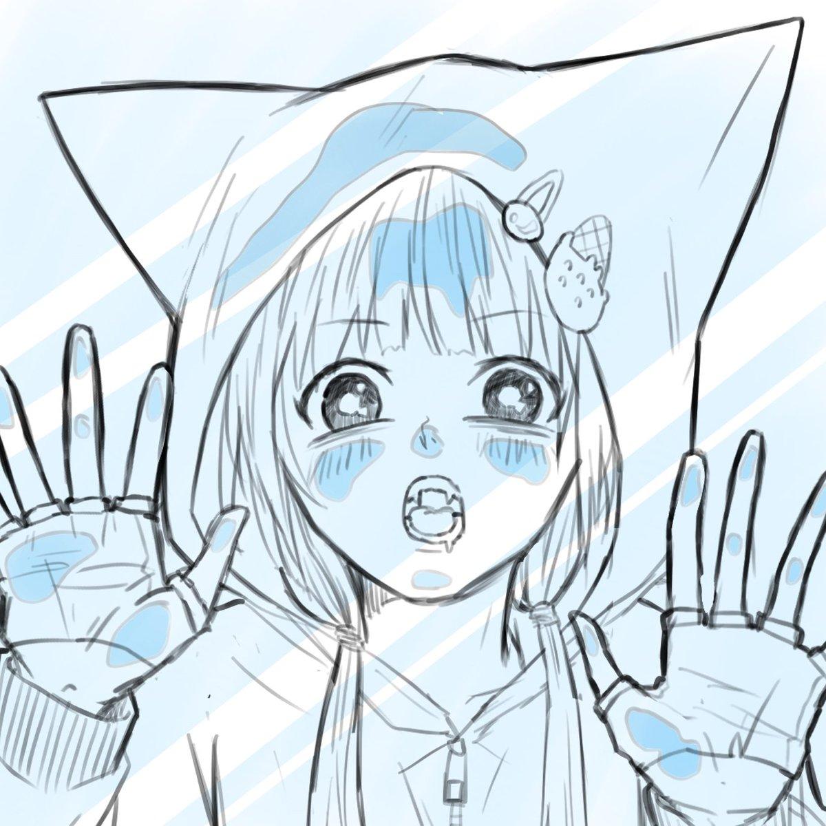 紺 怪物 事変