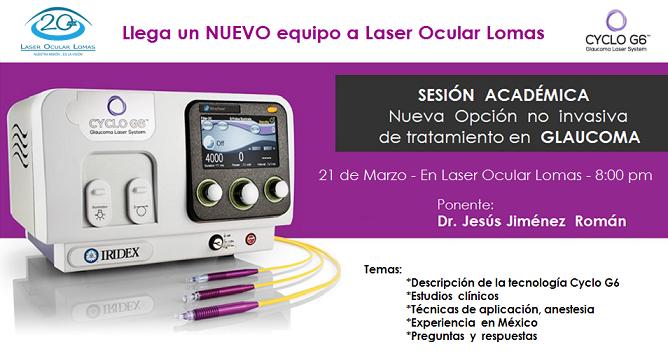 c367d4f768 Laser Ocular Lomas (@Clinica_LOL) | Twitter