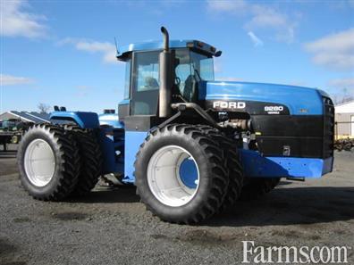 Farms.com Ontario Ag's photo on #Ford