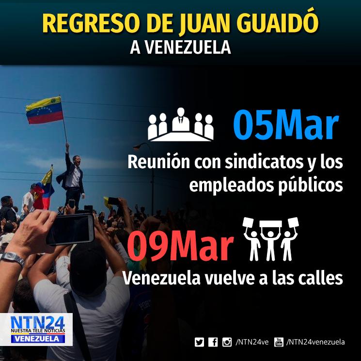 Gobierno (interino) de Juan Guaidó - Página 10 D011bgRWkAM5yMx