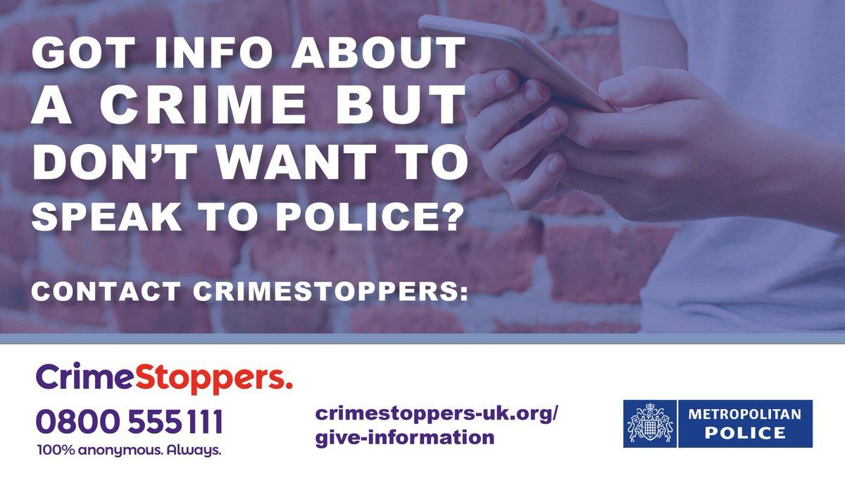 Metropolitan Police Metpoliceuk Twitter