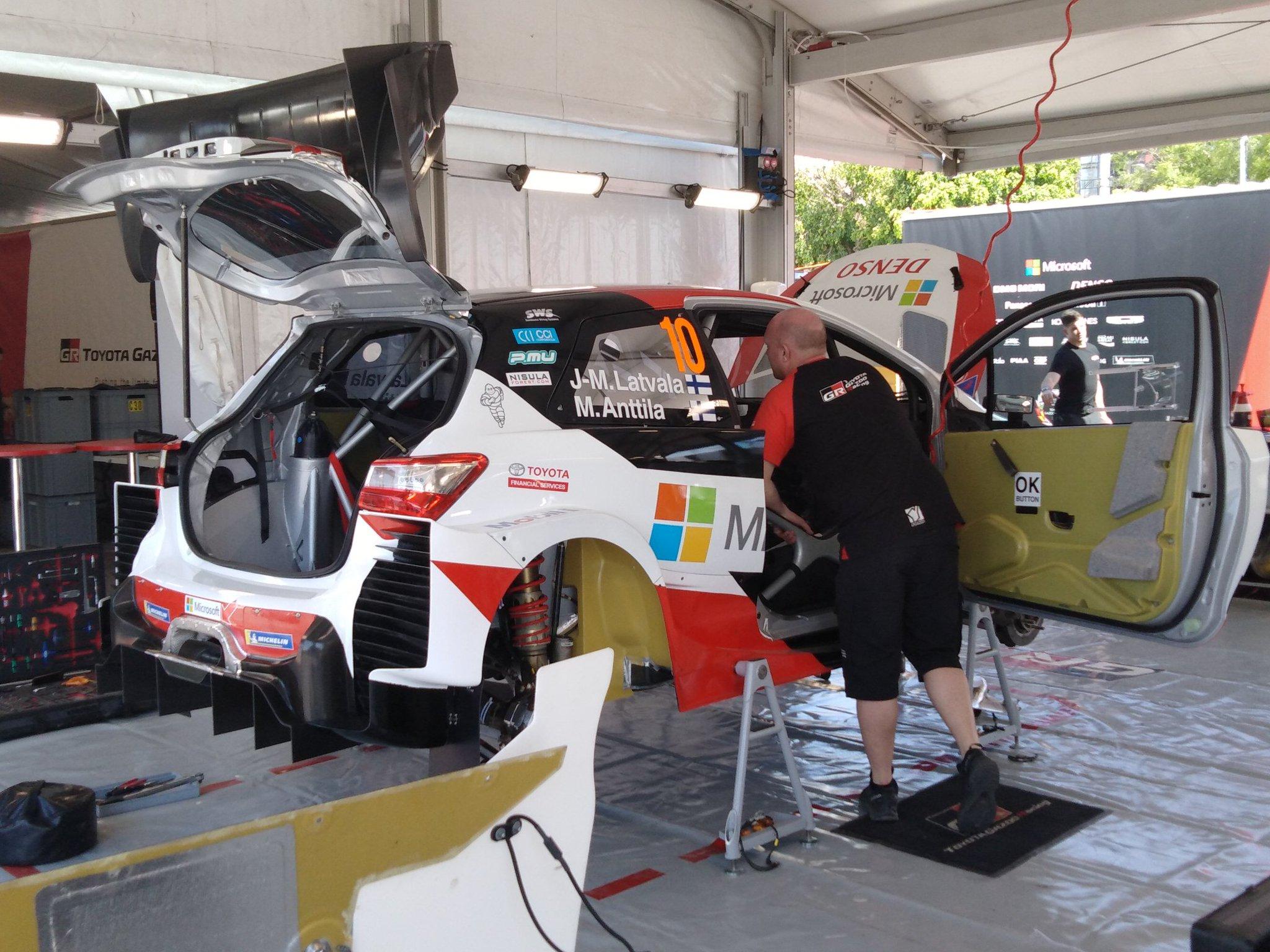 WRC: 16º Rallye Guanajuato Corona - México [7-10 Marzo] D01L8eZUcAApDQ7