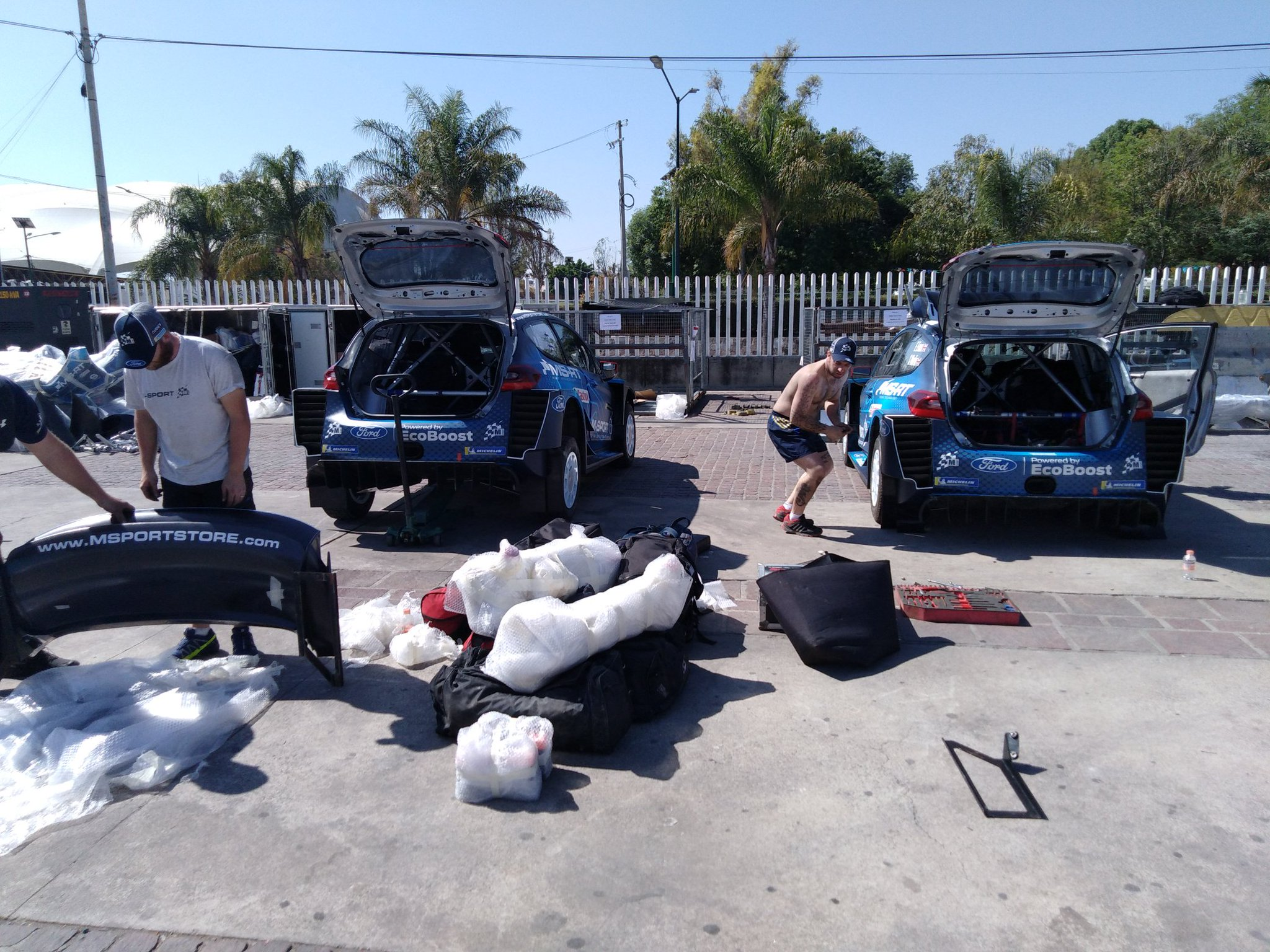WRC: 16º Rallye Guanajuato Corona - México [7-10 Marzo] D01MdsMU0AAgCyV
