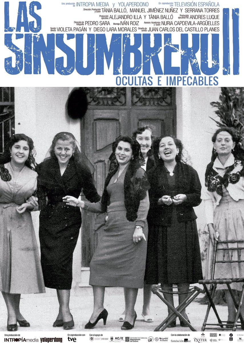 Las Sinsombrero ( lassinsombrero)  025fee58177