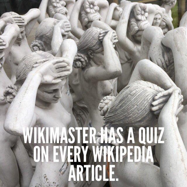 wikimasters