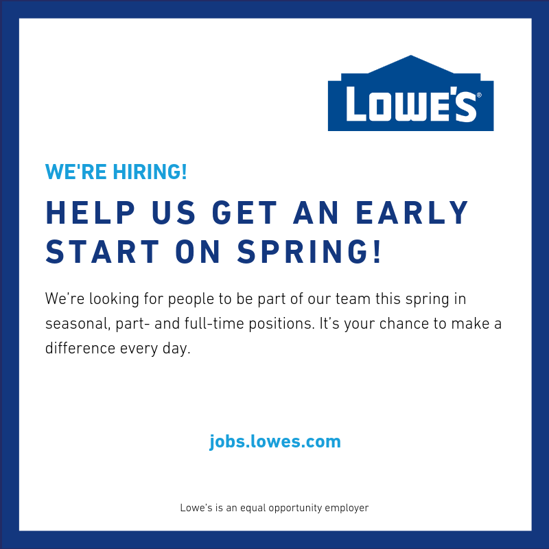Lowes Store 635 (@Lowes635) | Twitter