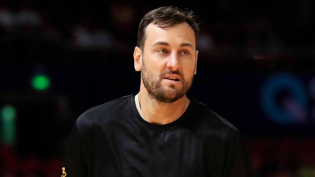 The Warriors plan to sign center Andrew Bogut for the rest of the season. (confirmed by ESPN, first reported by Yahoo Sports)