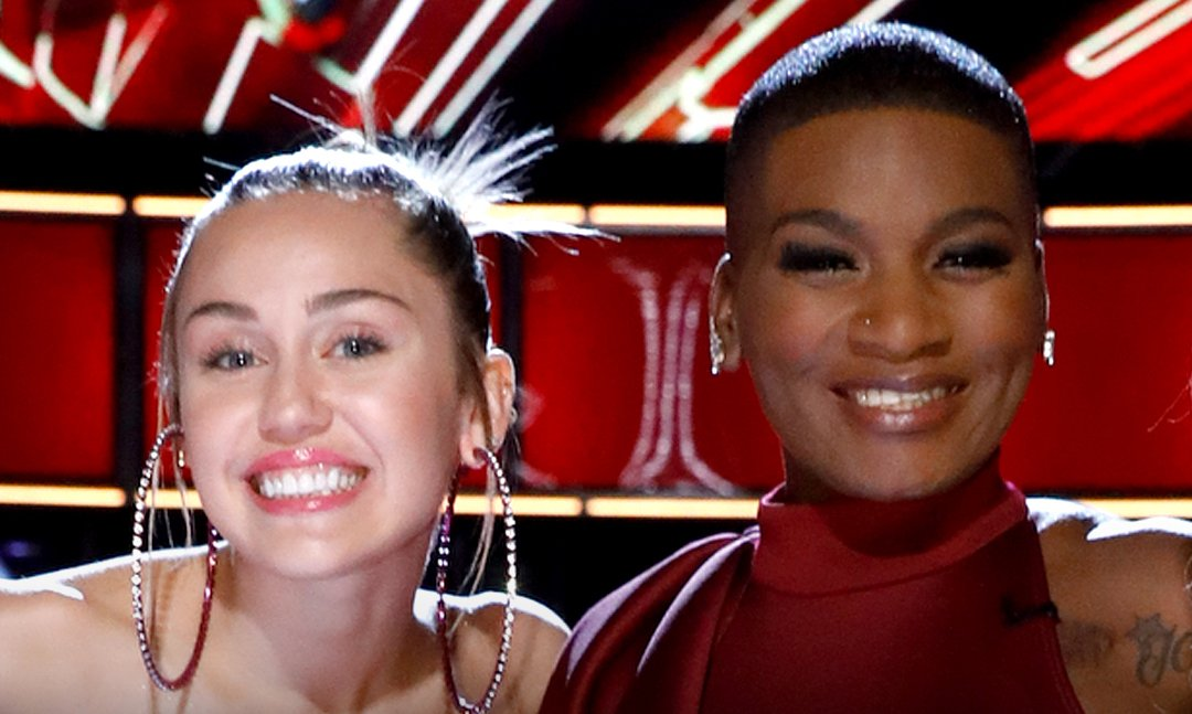 Image result for Miley cyrus janice freeman
