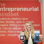 A CEO at 20: High Point University sophomore hopes to make it big with new cell-phone accessory https://t.co/XVvULLeNFH