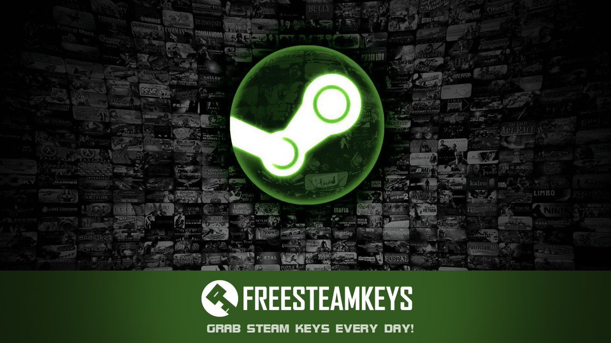 FreeSteamKeys (@FreeSteamKeysME) | Twitter