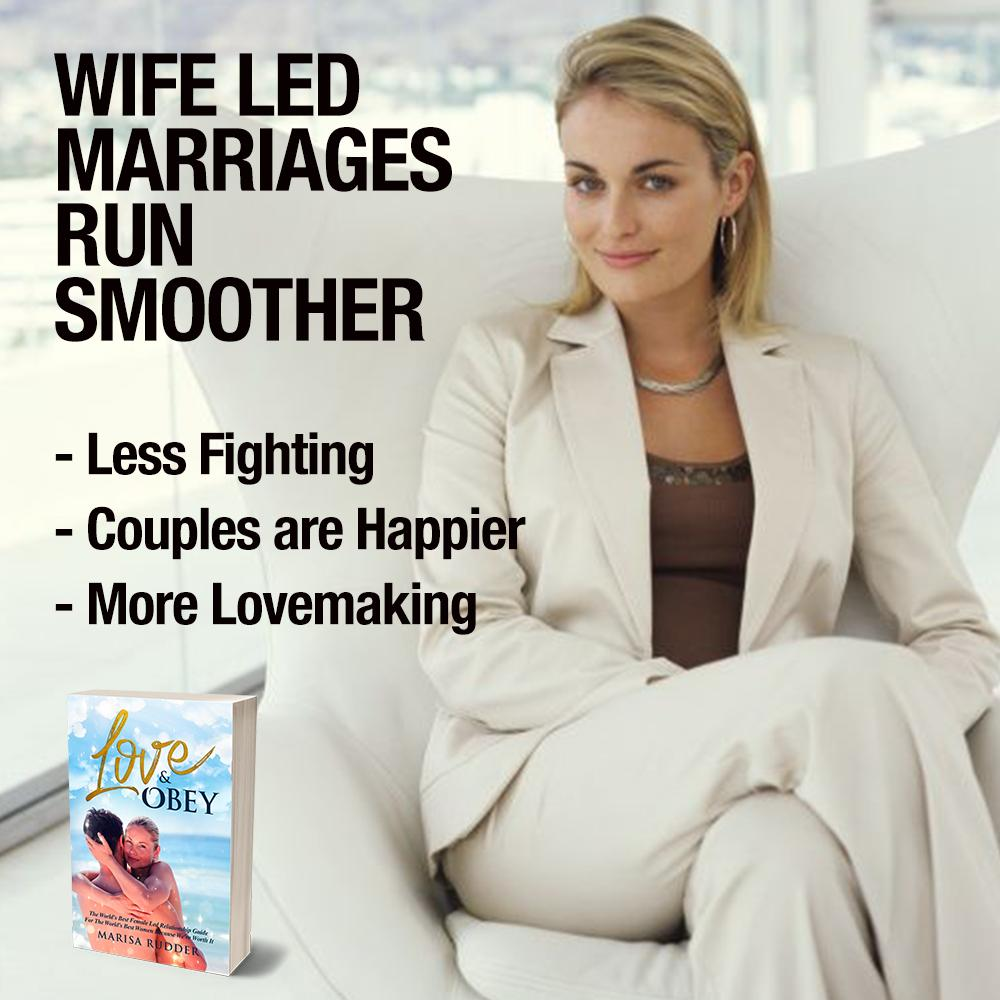 """Led rules wife marriage """"Rules,"""" expectations,"""