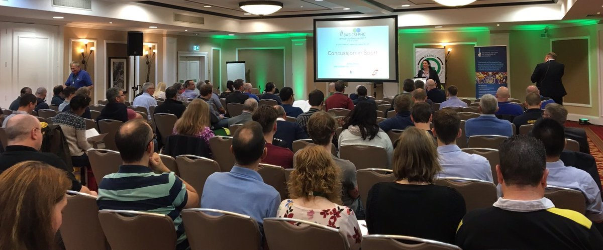 Diary date, BASICS prehospital care conference this year returns to the Midlands on the 3rd & 4th October, yes thats right the Thursday and Friday. Exhibitors we'd love to welcome you back. Full info and costings very soon.