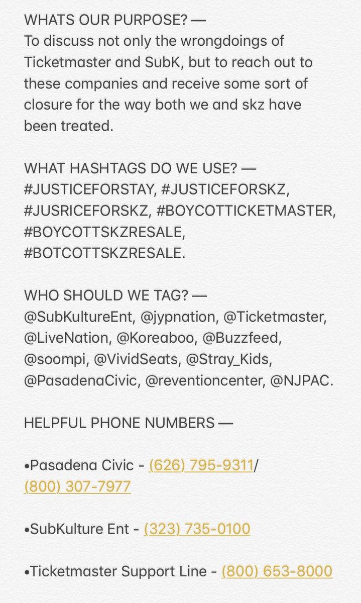 0592217069a1 #kpop · #straykids #BOYCOTTSKZRESALE #BOTCOTTSKZRESALEpic.twitter .com/zLtK6j0Cdz