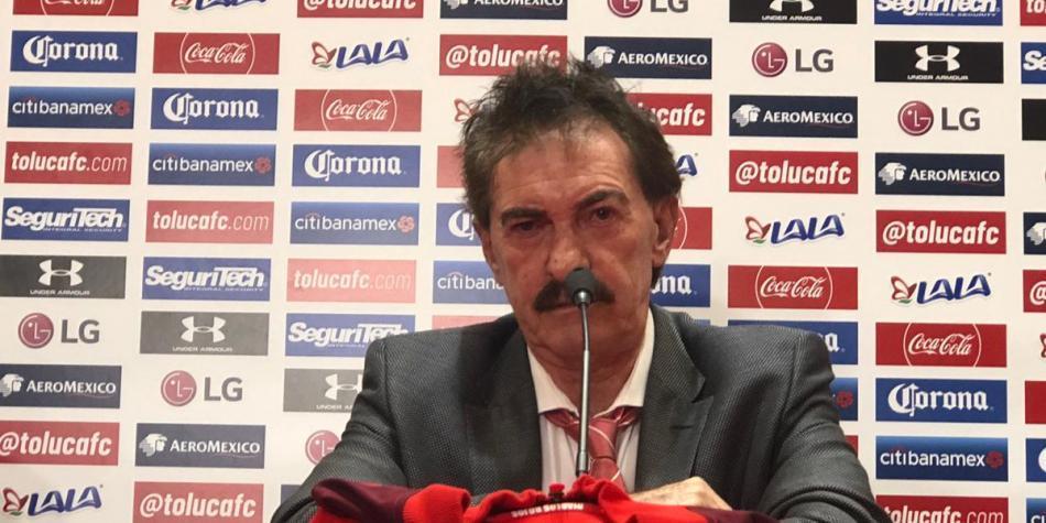 Futbolred.com's photo on La Volpe