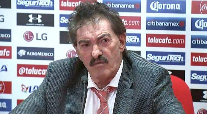 Televisa Deportes's photo on La Volpe