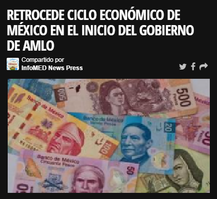InfoMED News Press's photo on La Volpe