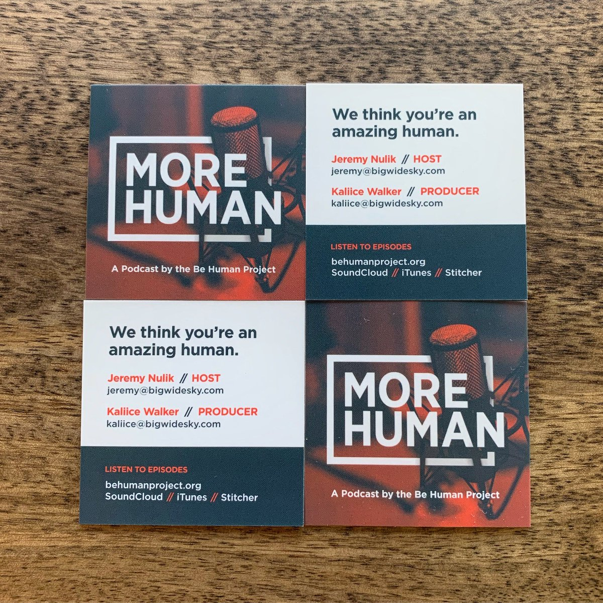 Be Human Project (@BeHumanProject) | Twitter