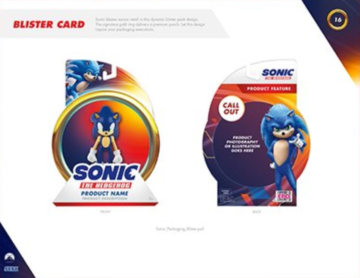 Patmac En Twitter It Seems That Sonic Movie Action Figures Have Been Confirmed It Looks Like We Re Getting A Full Toy Line For The Movie Ignore The Tomy Modern Sonic Figure As