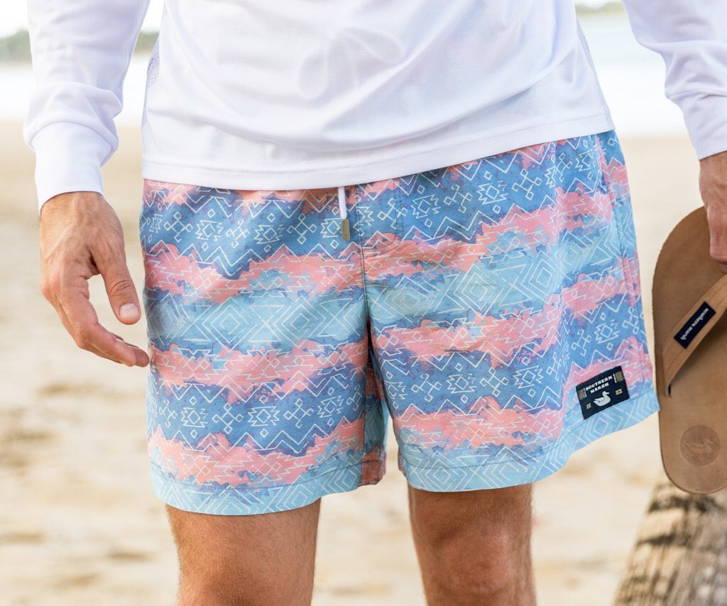 34180117a5 Make sure you're ready with our Seawash, shoals swim trunks from  @southernmarsh. #southernmarsh #mensswimtrunks #dryfallsoutfitters  #springbreak ...