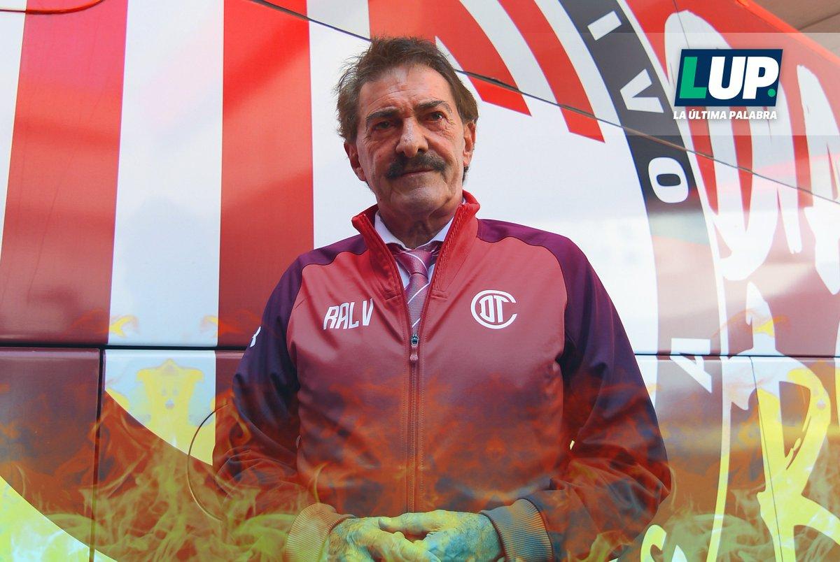 La Última Palabra's photo on La Volpe