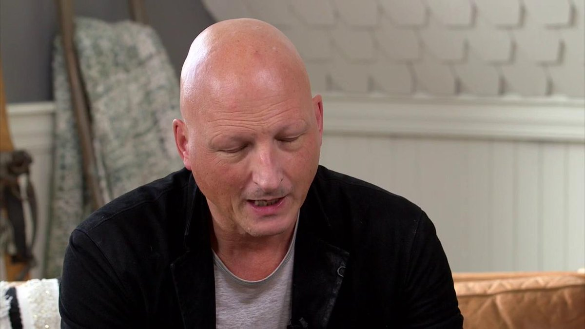#LeavingNeverland director Dan Reed says he thinks more people may come forward once the Michael Jackson doc airs https://bit.ly/2TfIA71
