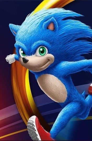 like for sonic  retweet for pikachu  comment for genie