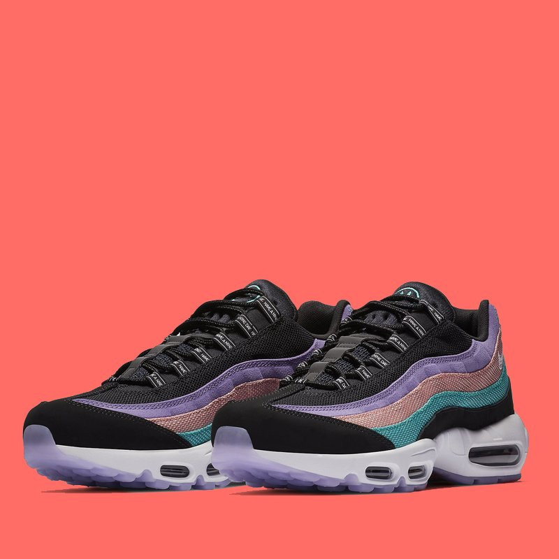 reputable site 5d8c4 51dd5 Nike Air Max 95 ND - Have A Nike Day (BQ9131-001) USD
