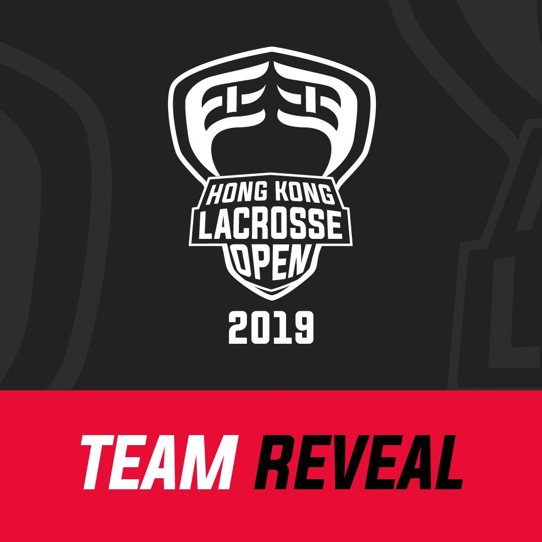 Hong Kong Lacrosse Open hosted by @hklacrosse (Hong Kong Lacrosse Association), April 29-22, is just a little over a month away. The official teams for the Lacrosse tournament have been announced!! Click here to see the Men's and Women's teams and rosters: https://t.co/KMIetT0fmp