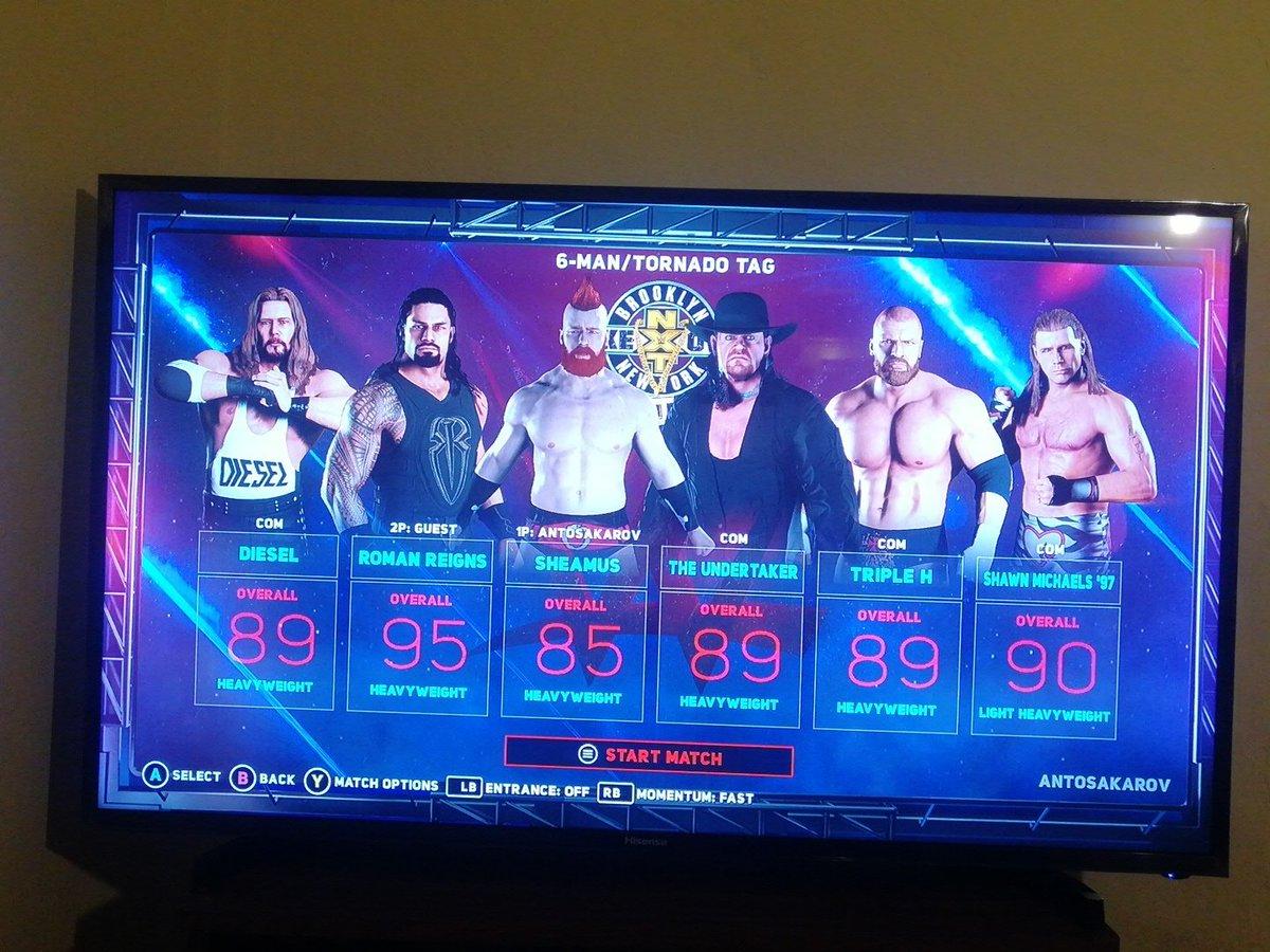 WWE Network on Twitter: