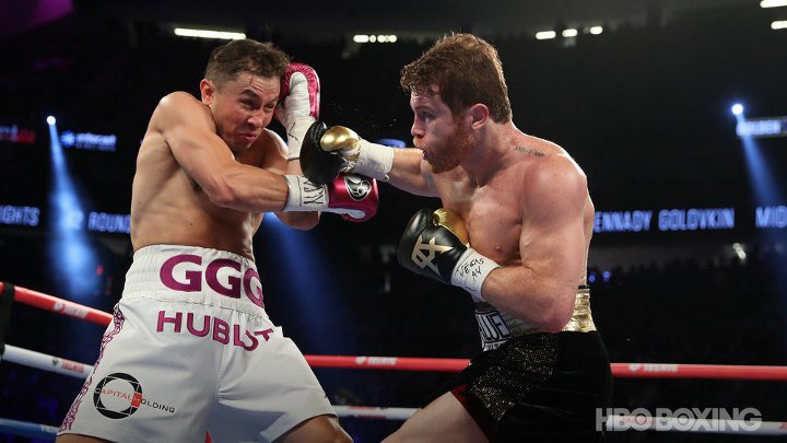 Canelo: I'm Very Open To Doing a Golovkin Trilogy dlvr.it/R0B9q8