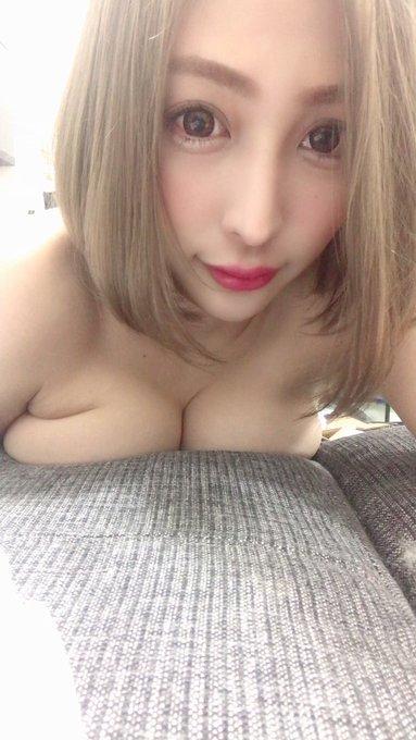 立川みくののTwitter自撮りエロ画像11