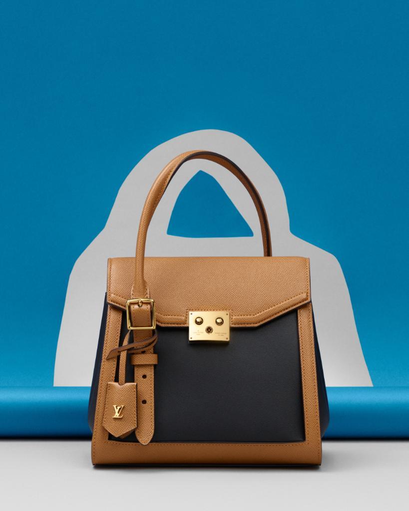 ad7cc770 Louis Vuitton on Twitter: