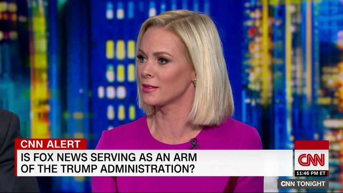 """Kayleigh McEnany says Dems have """"zero chance at winning legitimately"""" in 2020. She's """"sowing the seeds of fundamental distrust in our electoral process,"""" @margarethoover said on @CNNTonight. I was gobsmacked."""