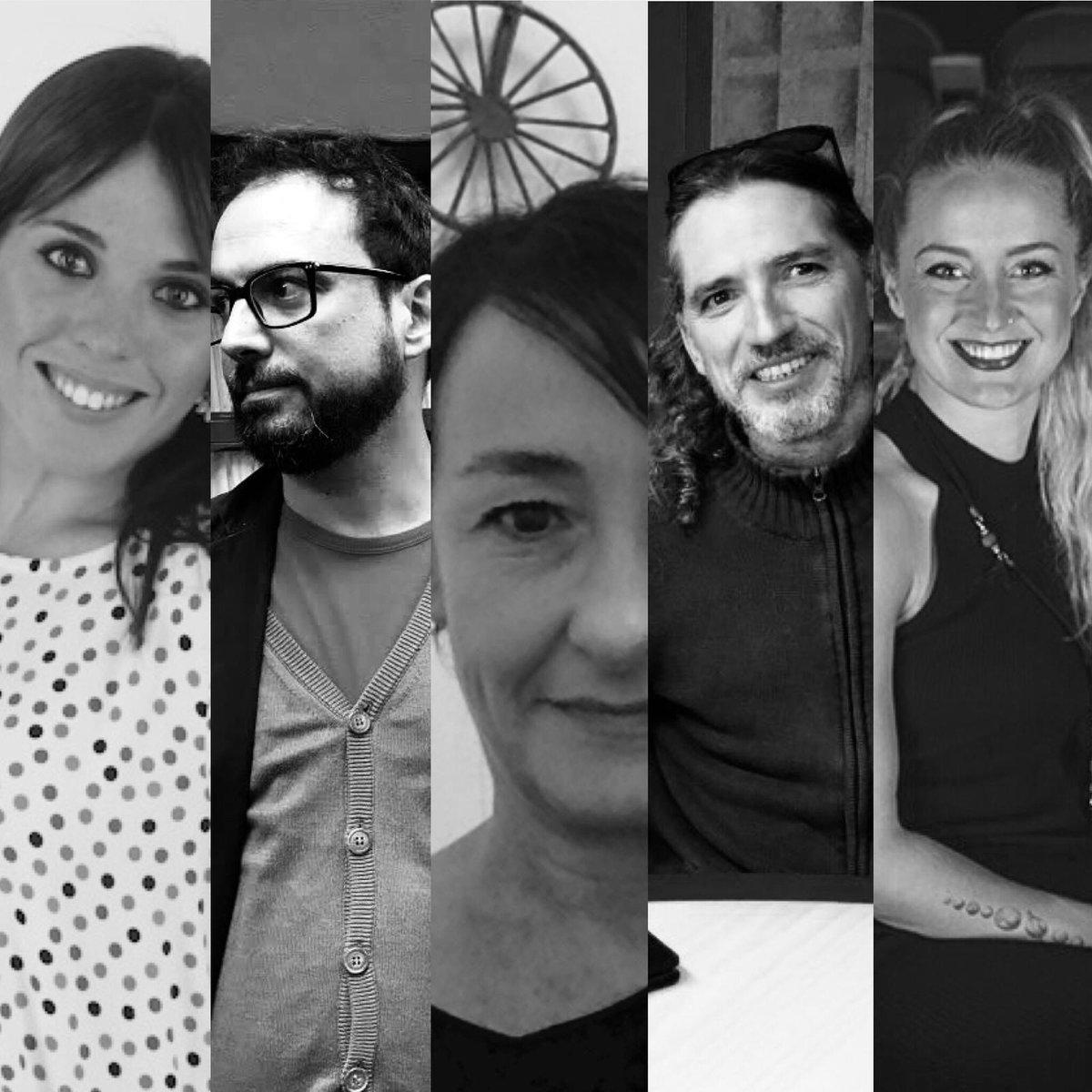Hoy, a las 18 horas, os esperamos en el Club @Diario_de_Ibiza con la proyección del documental sobre #BaltasarSamper Samper, dirigido por @VictoriaMorellS que es también la delegada de #cimamujer en Baleares. A continuación, coloquio sobre la situación de la mujer en el cine.